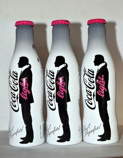 Kaiser, Karl Lagerfeld, Lagerfeld, Diet Coke