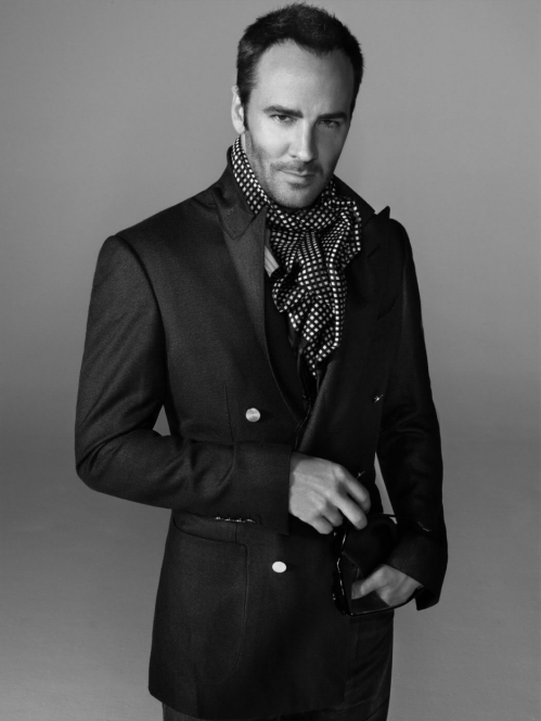 Tom Ford, Men of Style