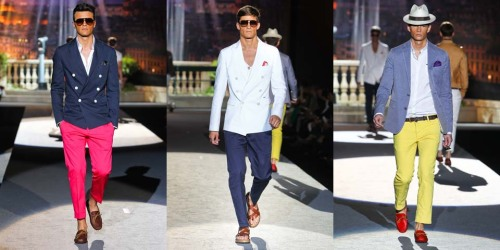 Dsquared, Dsquared2, Dsquared², Spring, Summer, 2012