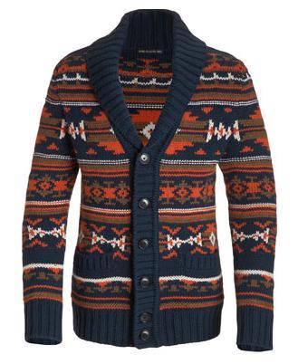 Drykorn, Fall Winter 2011, Autuwn Winter, 2011, Drykorn For Beautiful People, Jacko Cardigan