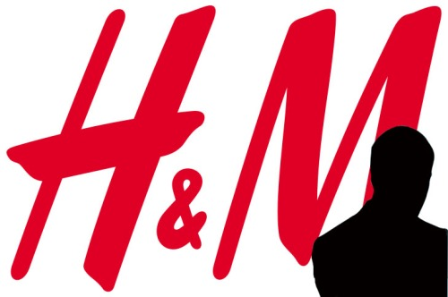 H&M, mysterious, new collaboration