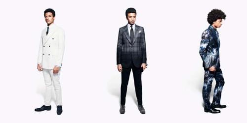 Alexander McQueen Fall Winter 2012 Menswear (2)