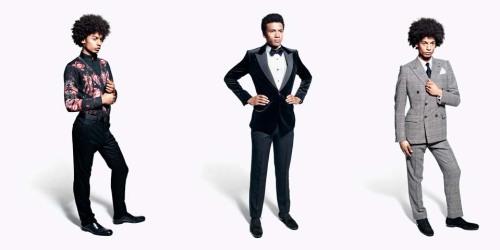 Alexander McQueen Fall Winter 2012 Menswear (4)