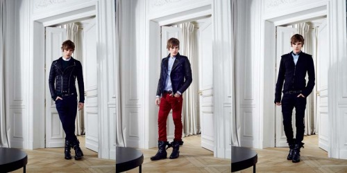 Balmain Fall Winter 2012 Menswear (2)