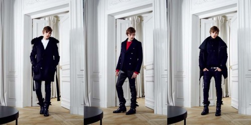Balmain Fall Winter 2012 Menswear (3)