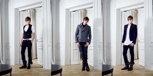 Balmain Fall Winter 2012 Menswear (4)