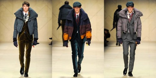Burberry Prorsum Fall Winter 2012 Menswear (3)