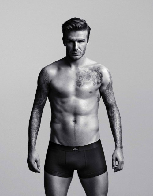 David Beckham, Bodywear for H&M, Beckham, Bodywear, H&M, underwear