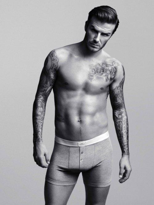 David Beckham, Bodywear for H&M, Beckham, Bodywear, H&M, underwear