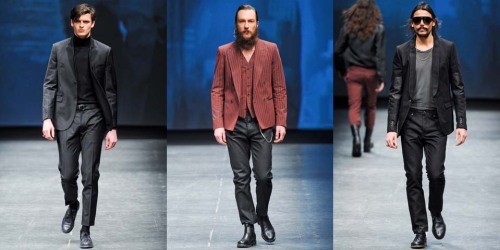 Diesel Black Gold Fall Winter 2012 Menswear (3)