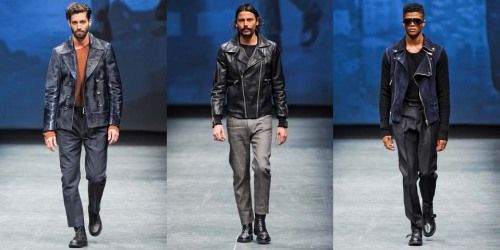 Diesel Black Gold Fall Winter 2012 Menswear (4)
