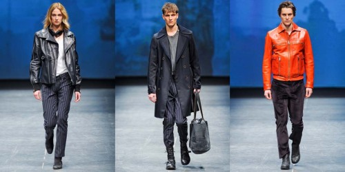 Diesel Black Gold Fall Winter 2012 Menswear (5)