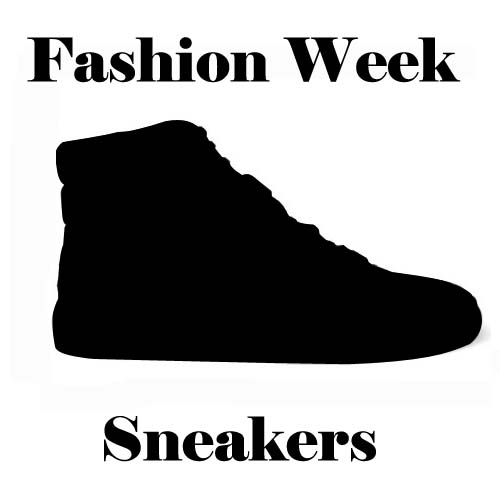 Sneakers, Fashion Trend, Autumn Winter, 2012, Fall Winter