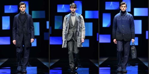 Fendi Fall Winter 2012 Menswear (1)