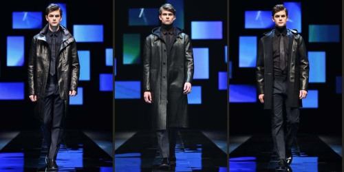 Fendi Fall Winter 2012 Menswear (3)