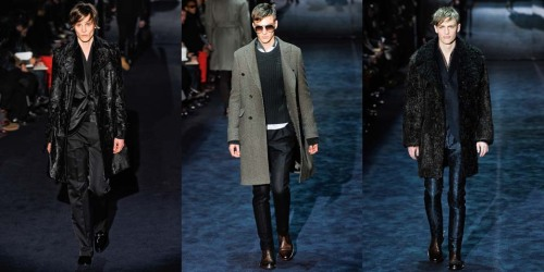 Gucci Fall Winter 2012 Menswear (3)