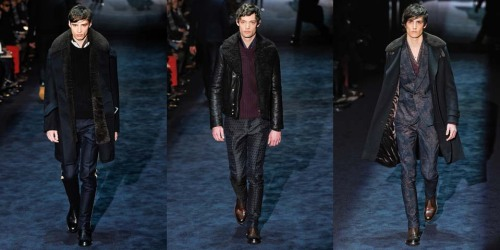 Gucci Fall Winter 2012 Menswear (4)