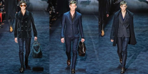 Gucci Fall Winter 2012 Menswear (5)