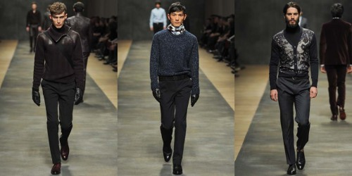 Hermès Fall Winter 2012 Menswear (1)