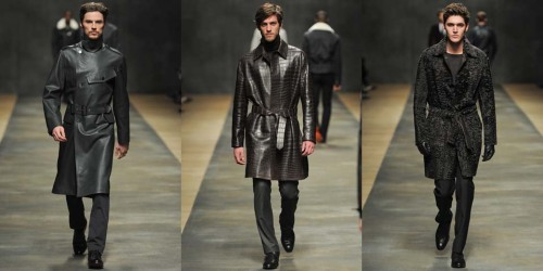 Hermès Fall Winter 2012 Menswear (2)