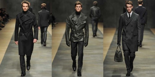 Hermès Fall Winter 2012 Menswear (5)