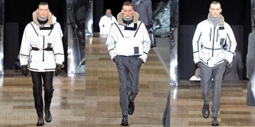 Louis Vuitton Fall Winter 2012 Menswear (1)