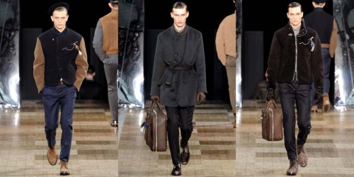 Louis Vuitton Fall Winter 2012 Menswear (4)