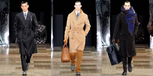 Louis Vuitton Fall Winter 2012 Menswear (5)