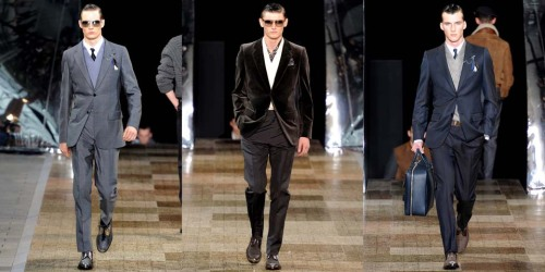 Louis Vuitton Fall Winter 2012 Menswear (6)