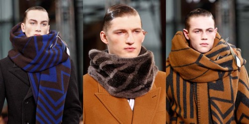 Louis Vuitton Fall Winter 2012 Menswear Details (5)