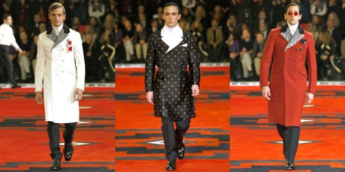 Prada Fall Winter 2012 Menswear (1)
