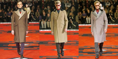 Prada Fall Winter 2012 Menswear (2)