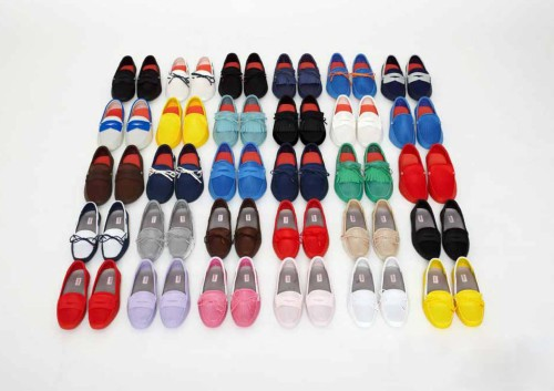 SWIMS Spring Summer 2012 Preview, SWIMS,Spring,Summer,2012, preview, rubber loafer, rubber shoe