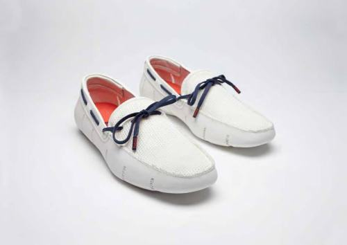 SWIMS SS12 Men lace front loafer, SWIMS,SS12,Men,lace front loafer, rubber shoes