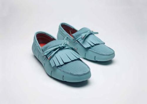 SWIMS SS12 Men wave front loafer, SWIMS,SS12,Men,wave,front,loafer, Spring, Summer, 2012, rubber loafer, rubber shoes