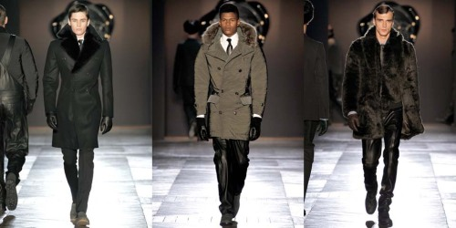 Viktor & Rolf Fall Winter 2012 Menswear (2)