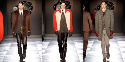 Viktor & Rolf Fall Winter 2012 Menswear (4)