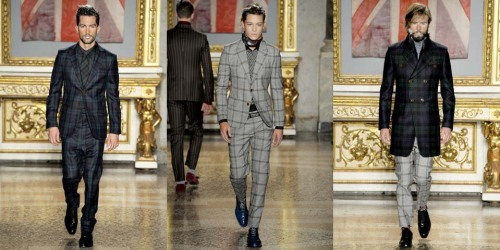 Vivienne Westwood Fall Winter 2012 Menswear (1)