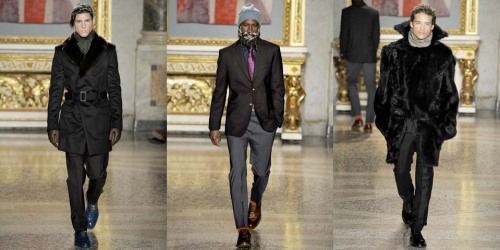 Vivienne Westwood Fall Winter 2012 Menswear (2)