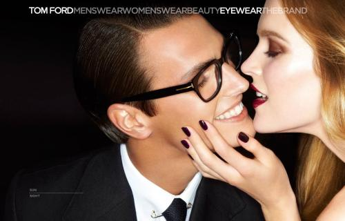 Tom Ford Eye wear Men's