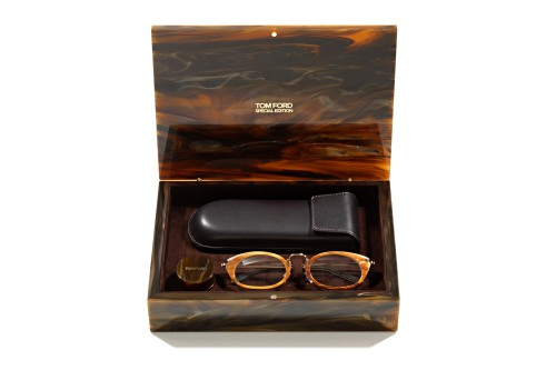 Tom Ford Special Edition Eyewear Collection Mens 5260