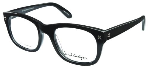 Derek Cardigan Black Frames, Flo Rida