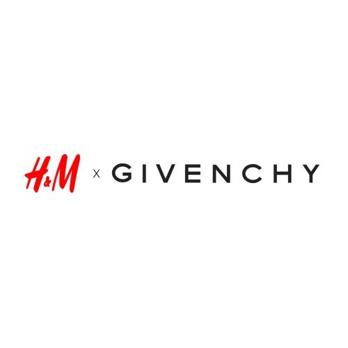 H&M and Givenchy