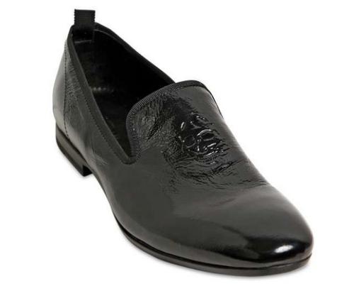 Alexander McQueen, loafers