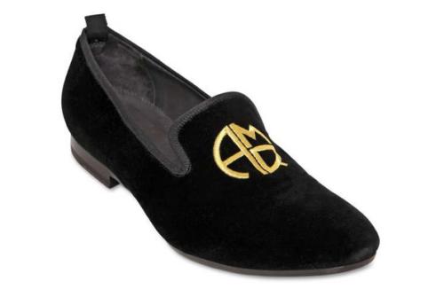 Alexander McQueen, loafer