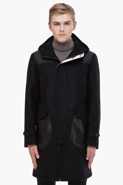 Alexander McQueen, coat