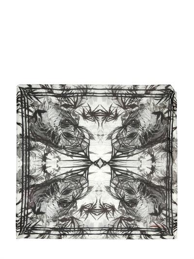 Alexander McQueen, scarf