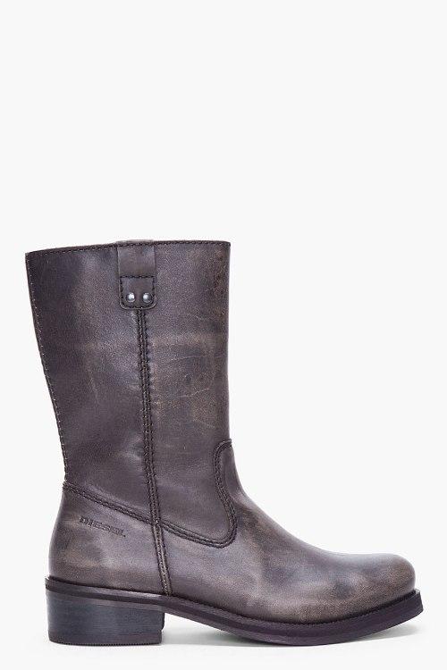 Diesel, boots