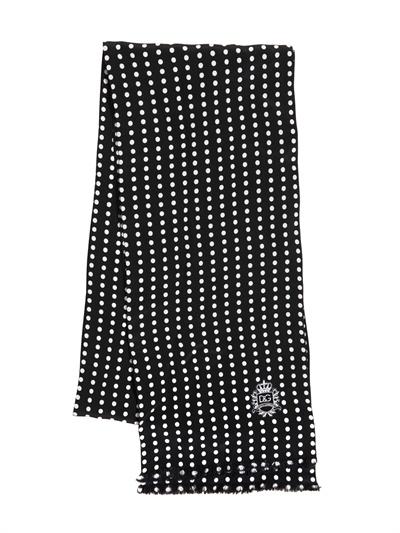 Dolce, Gabbana, scarf