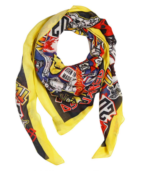 DSquared2, scarf
